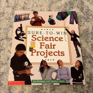 Science Fair Book